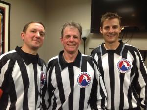 SD AHL Crew
